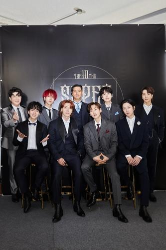 Super Junior:盼新輯成為組合復興轉捩點