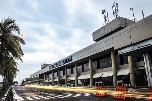 仁川機場公社拿下印尼巴淡島機場項目
