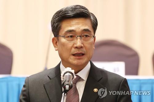 南韓防長穿梭訪問阿聯酋和印度