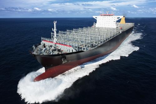 三星重工斬獲世界最大單一造船訂單
