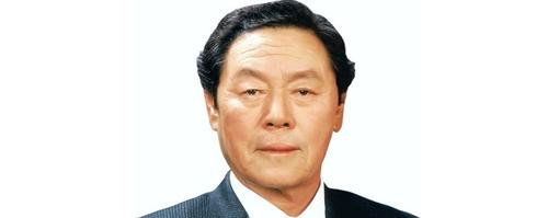農心集團創始人辛春浩去世