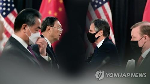 南韓本週將分別與中美對話 外交壓力或增大