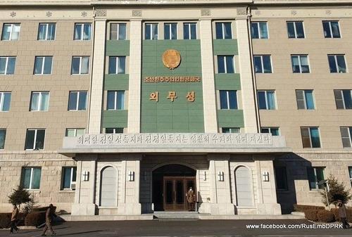 消息:僅9國大使駐朝 平壤外國人不到三百