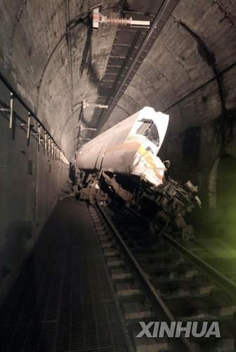 韓外交部:尚未發現南韓公民遭遇臺鐵事故