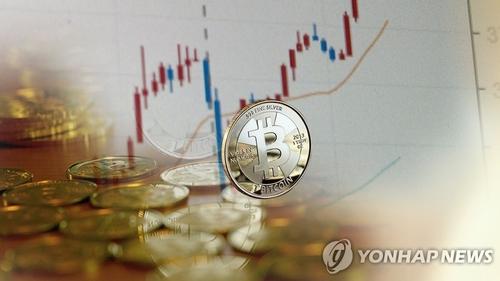 比特幣在韓交易價超46萬元再創新高