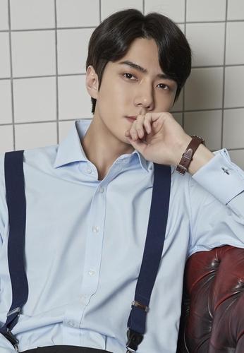 EXO世勳將出演新劇《現在正在分手中》