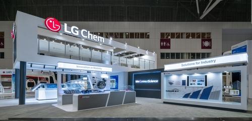 LG化學參加中國國際橡塑展推環保塑膠技術