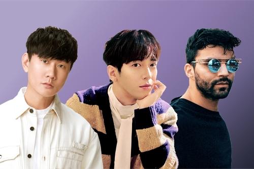 韓星鄭容和6月將推華語迷你專輯