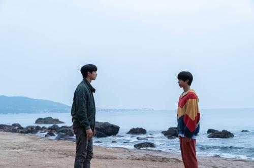 南韓票房:本土片《徐福》週末領跑