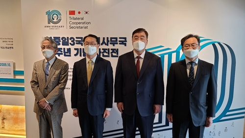 日駐韓大使:考慮讓韓方參與福島核廢水排放監督