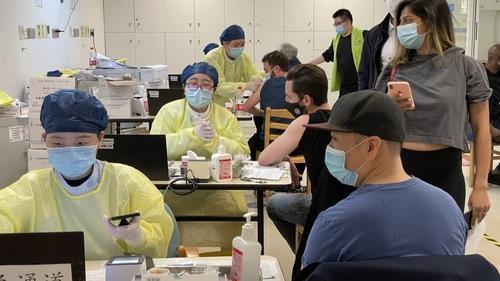 詳訊:一旅滬韓僑接種新冠疫苗3天后身亡