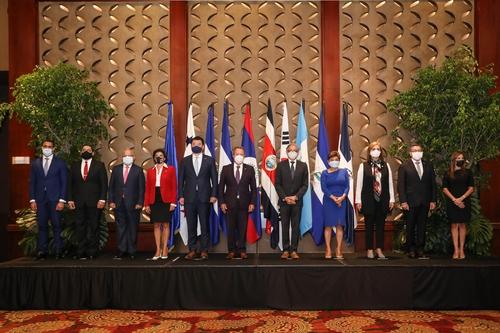 南韓和中美洲8國聯合聲明對日本排核入海表擔憂