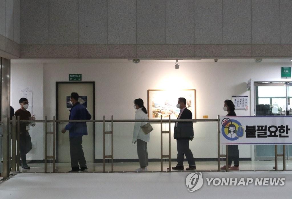 詳訊:韓慶尚北道擬試點實施新防疫響應措施