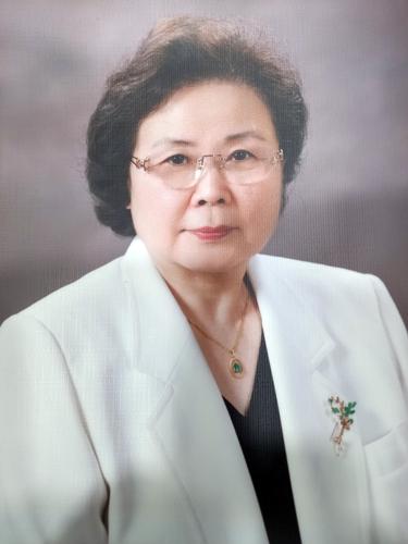 南韓抗日獨立運動家閔泳珠去世