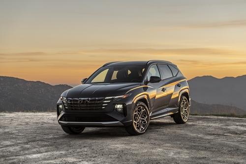 現代汽車4月在美銷量同比增128%創單月新高