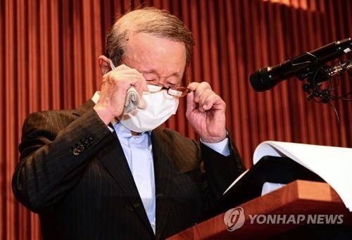 韓南陽乳業會長因虛假廣告引咎辭職