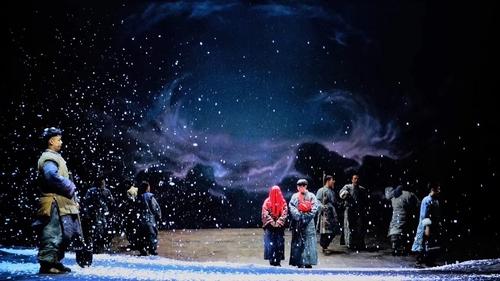 第四屆中國戲劇朗讀會12日開幕