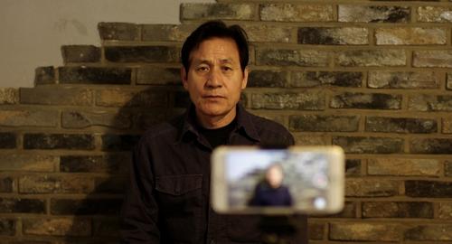 資料圖片:電影《以愛子之名》劇照 製片商at9 Film供圖(圖片嚴禁轉載複製)