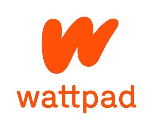 資料圖片:Wattpad品牌標誌 韓聯社