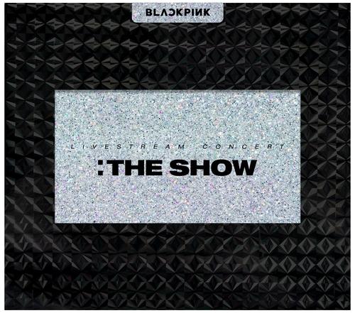 BLACKPINK將推線上演唱會實況錄音專輯