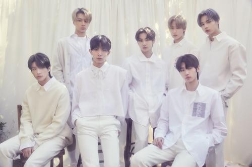 男團ENHYPEN迷你二輯登頂日本公信榜月榜