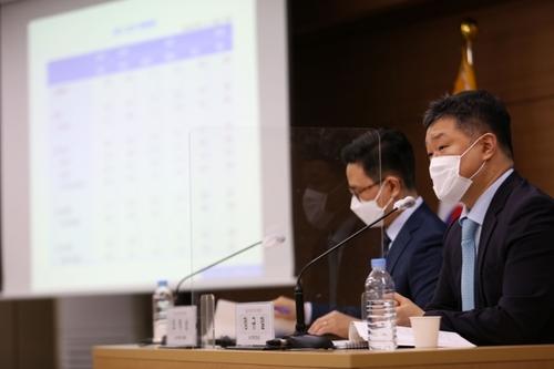 韓智庫上調今年南韓經濟增長預期至3.8%
