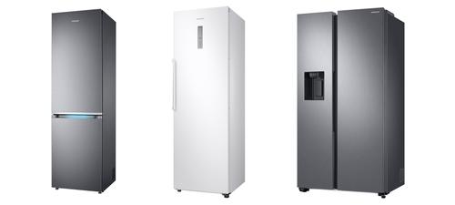 三星冰箱獲歐洲多國消費者雜誌最佳好評