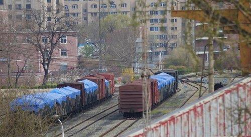 統計:朝鮮4月自華進口環比大增121.5%