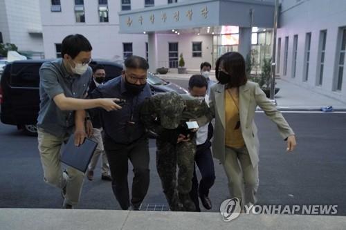 韓軍檢察機關將建偵查審議委檢評性侵案調查
