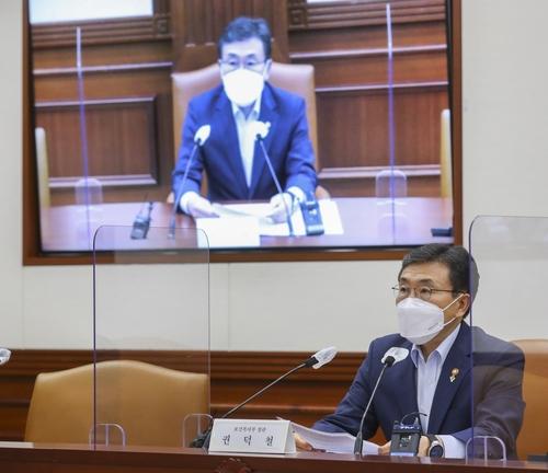 南韓成立疫苗跨部門工作組
