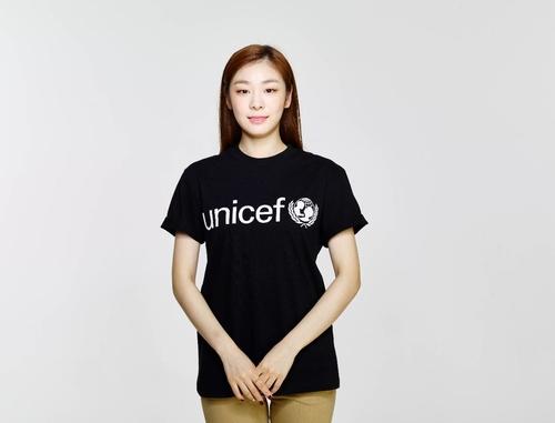 金妍兒捐10萬美元幫助發展中國家獲新冠疫苗