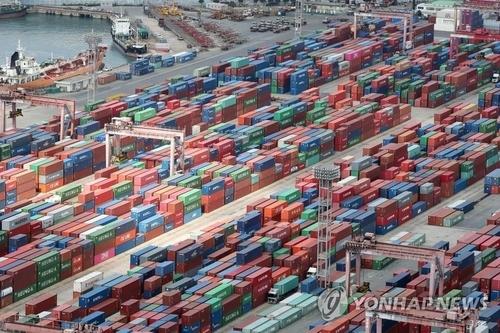 詳訊:韓4月國際收支經常項目順差19.1億美元