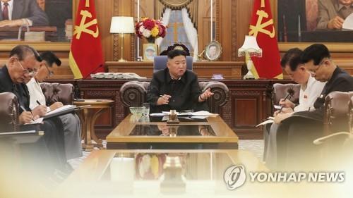 韓防長:朝鮮專注內政無特別軍事動向