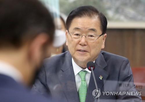 韓外長將出訪越南等東南亞三國