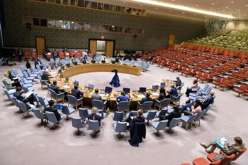 南韓將參選安理會2024至2025年任期非常任理事國