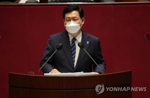 韓執政黨黨首:小型核反應爐或能為朝鮮供能