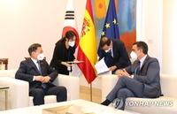 韓西領導人商定將兩國關係升格為戰略夥伴關係