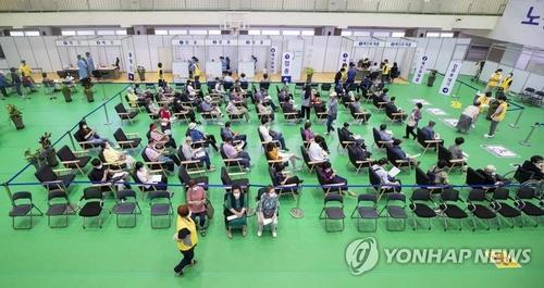 2021年6月17日韓聯社要聞簡報-2
