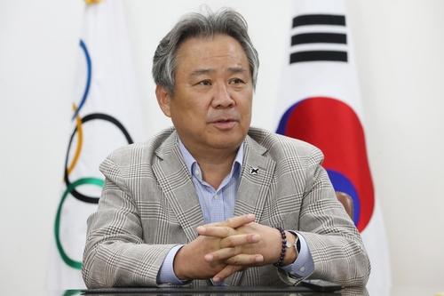 韓體育會長:尚不能斷言朝鮮缺席東京奧運