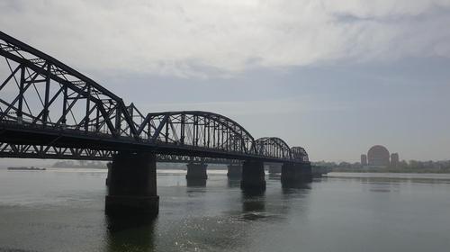 朝鮮6月自華進口額恢復1000萬美元水準