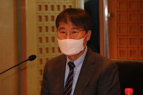 韓駐華大使張夏成將短暫回國