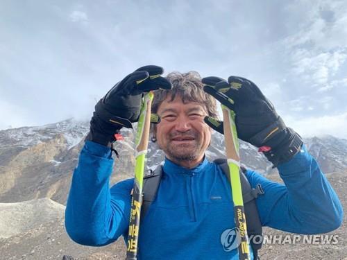 韓外交部:無指登山家搜救工作尚無進展