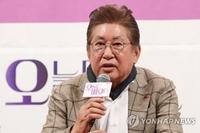 韓演員金容建就涉強迫墮胎控訴發表立場