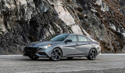 現代汽車7月在美銷量同比增19%