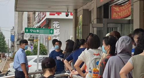 消息:朝鮮駐華餐廳人員接種新冠疫苗