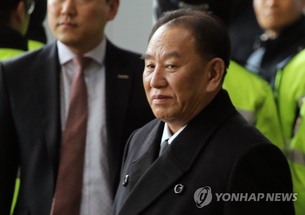 詳訊:朝鮮批韓美聯演稱將讓韓方面臨安全危機