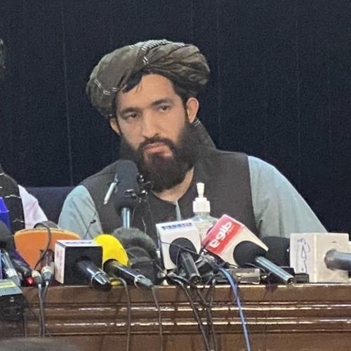 詳訊:塔利班稱望南韓承認其為阿富汗合法政府