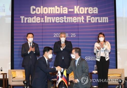 韓哥將成立經濟合作委員會加強經貿合作