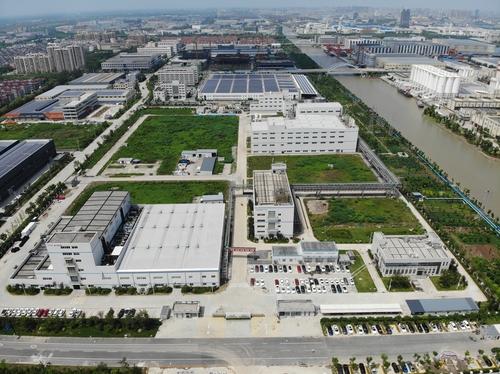 POSCO CHEMICAL在華投建3萬噸規模動力電池材料廠