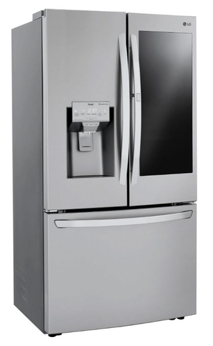 LG多款冰箱被美媒評為最受信賴產品